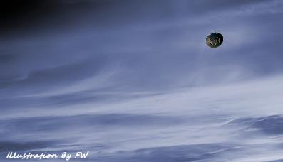 Motorists Report UFO Near Watertown, New York