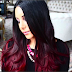 [Guest Blog] Red Ombré Hair