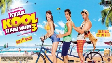 Kyaa Kool Hain Hum 3 Full Movie