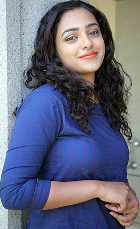 All About Tollywood: Nithya Menon Hot Big Boobs Pictures | Nithya ...