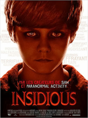 INSIDIOUS en Film Streaming