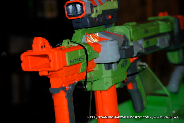 Nerf Holiday Buying Guide Part 2 Nerf Vortex And Gear Up
