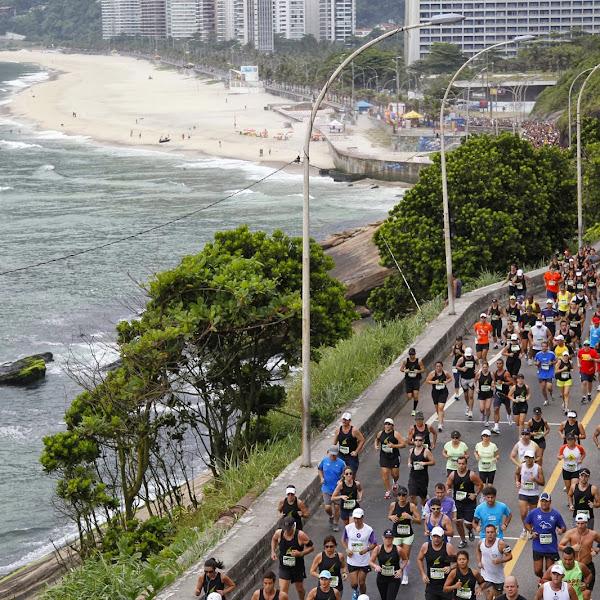 Nike Corre - Rio