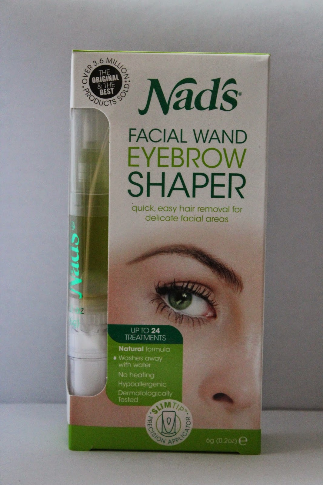 Bags Of Beauty Nads Facial Wand