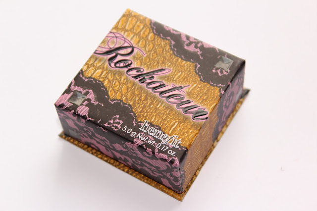 Review - Benefit Rockateur Blush Box