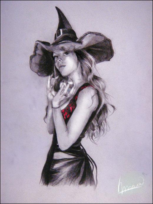 My Helloween '08 por sineddine