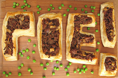 Hap-pie National Pie Day!