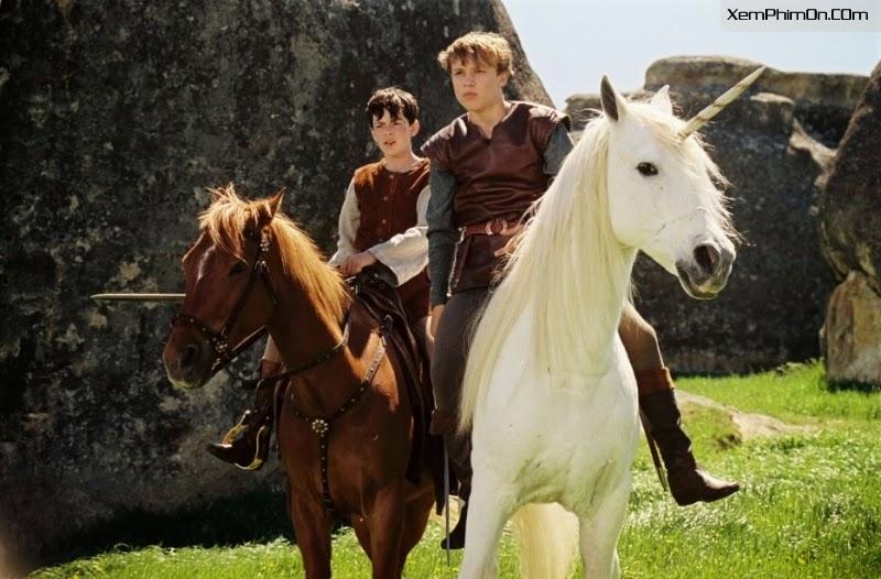 Biên Niên Sử Narnia: Sư Tử, Phù Thủy Và Tủ Áo