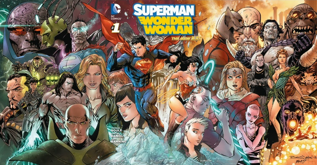 is superman dating wonder woman Superman discovered her plans and figured that if he was dating lois, she would be in great danger,  the many kisses of superman and wonder woman 3  trending now.