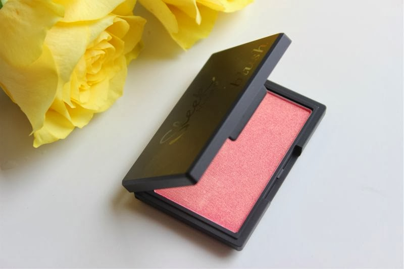 Sleek MakeUp Blush in Rose Gold