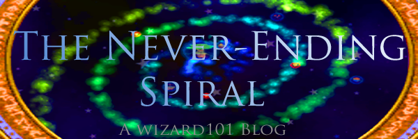 The Never-ending Spiral