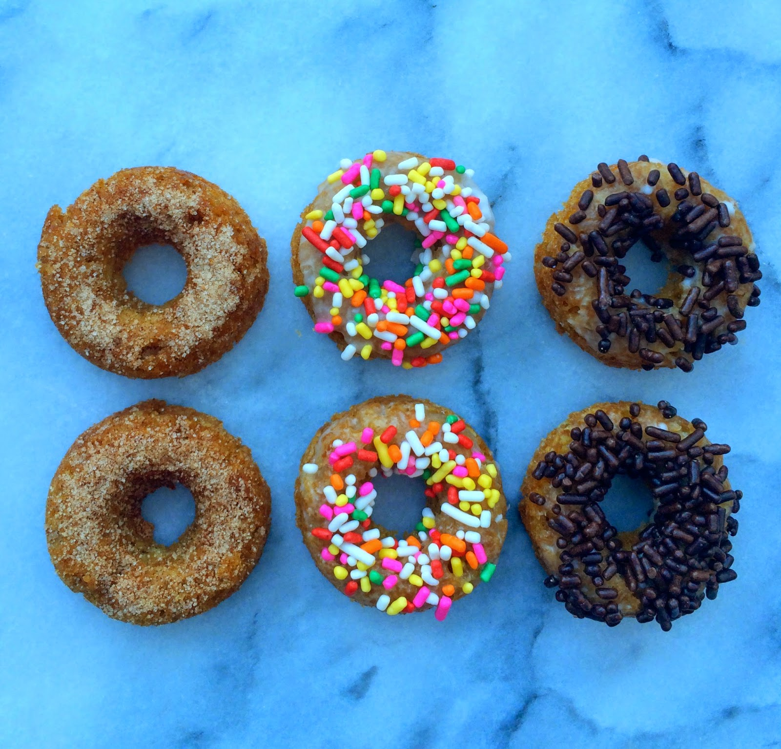 Jac O Lyn Murphy One Bite Donuts Are The New Donut Holes