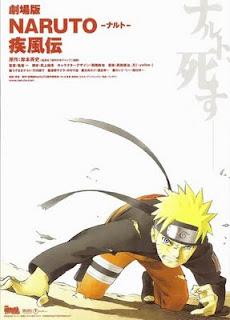 Naruto Shippuden 1 – La Muerte de Naruto Online