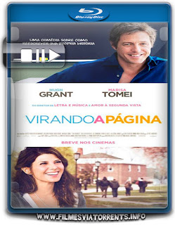 Virando a Página Torrent - BluRay Rip 720p e 1080p Dual Áudio