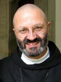 Abade Geral da Ordem: