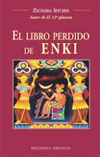 EL LIBRO PERDIDO DE ENKI