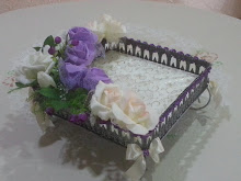 theme: Purple & Cream