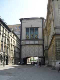 broen mellom malmø og københavn