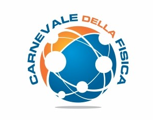 logo ufficiale del carnevale della fisica
