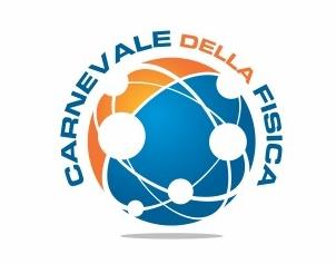 logo ufficiale del carnevale della fisica