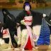 Contoh karya seni teater tradisional mancanegara yang terdapat di Asia