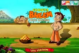 Chhota Bheem Games Collection