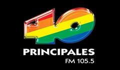Los 40 Principales - FM 105.5