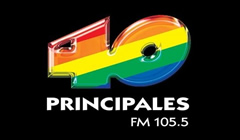 Los 40 Argentina - FM 105.5