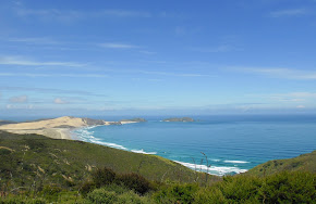 Cape Reinga, NZ