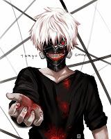 Tokyo Ghoul sin censura