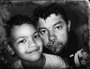 Marcelo e Morrison