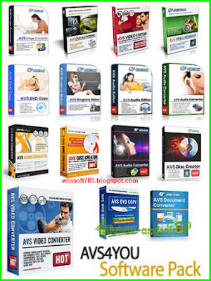 AVS Video Converter 11.0.1.632 Crack 2019 With Key Free ...