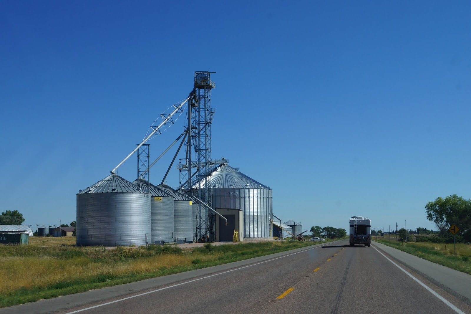 But What Weu0027ve Found Is That There Is Something Of Interest Almost  Anywhere, And Nebraska Is No Exception. When Planning To Pass Through The  State We Did ...