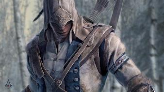 #32 Assassins Creed Wallpaper