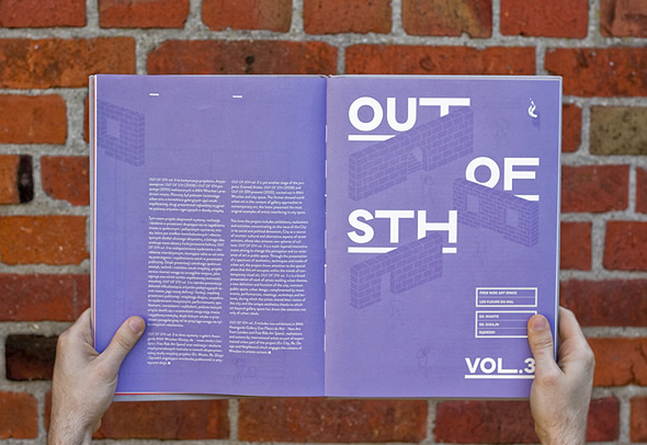 OUT OF STH Vol.3