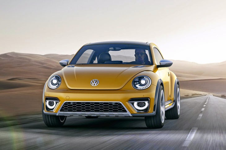 2016 Vw Beetle Dune Specs And Photos