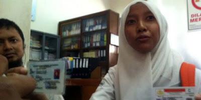Nama Terpanjang di Indonesia Dimiliki Gadis ini