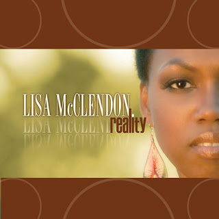 LISA McCLENDON - REALITY (2009)