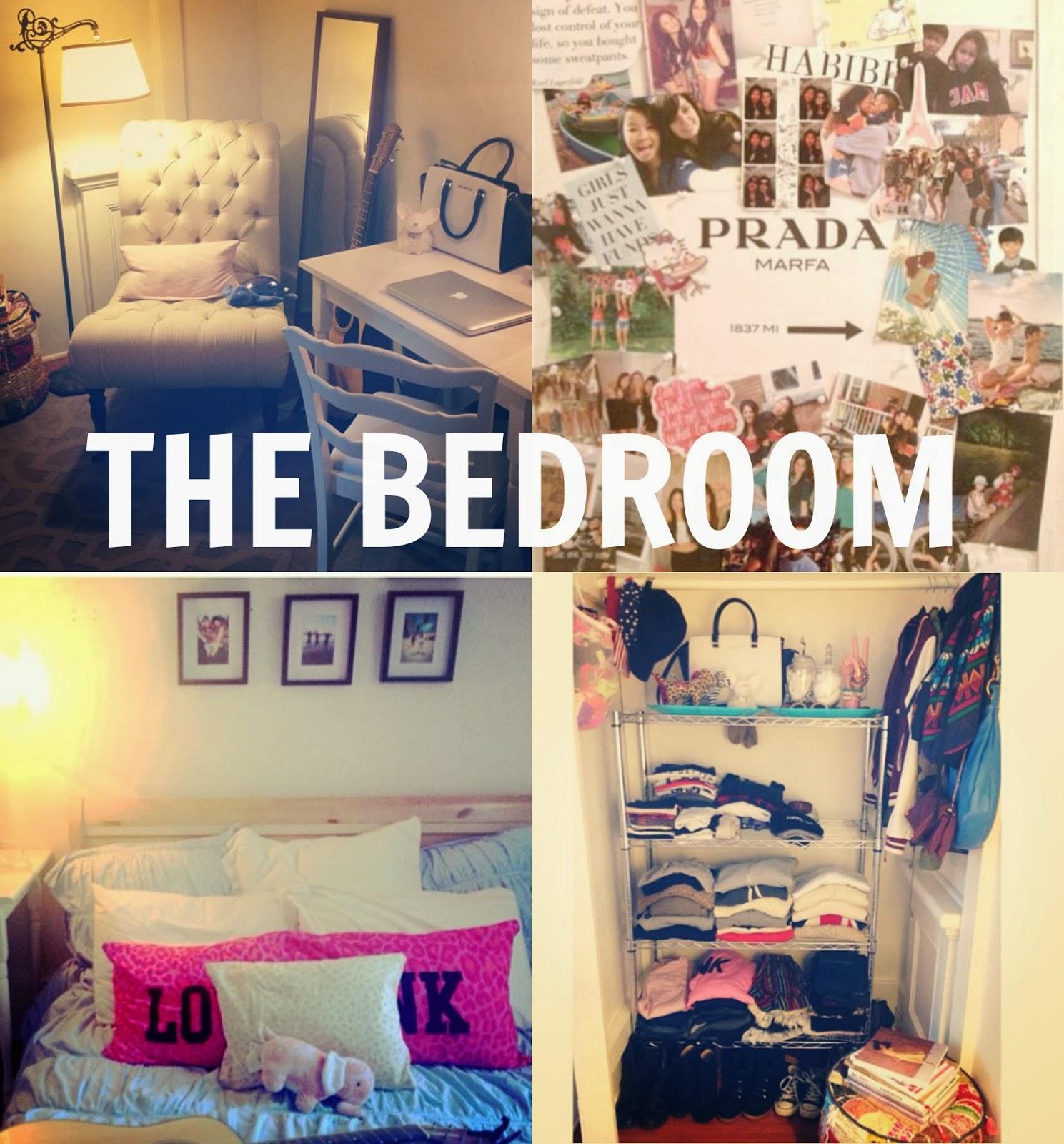 MY ROOM!   Rach Speed