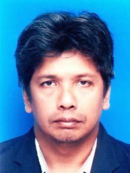 Prof Madya Dr Azhar Harun