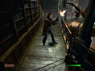 Download Game Alone In The Dark PS2 Full Version Iso For PC | Murnia Games
