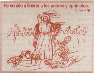 CRISTO EL PRIMER REVOLUCIONARIO