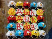 Cupcake With Oreo RM80.00