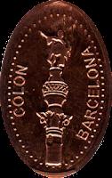 MONEDAS ELONGADAS.- (Spanish Elongated Coins) - Página 6 B-012-2