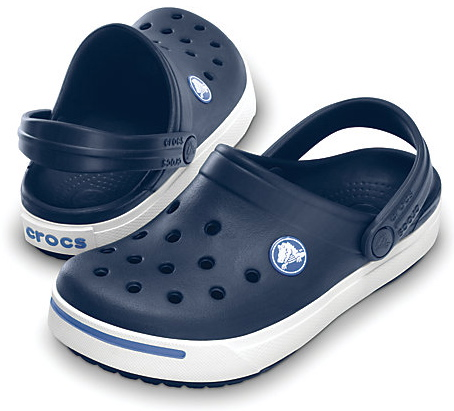 Crocs Women S Shoes Comfy Flat Supe Rmoldediri Aegean Blue Black