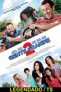 Assistir Gente Grande 2 – O Filme Online Legendado ou Dublado
