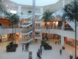 Shopping Bela Vista - Salvador