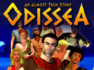 Odissea An Almost True Story