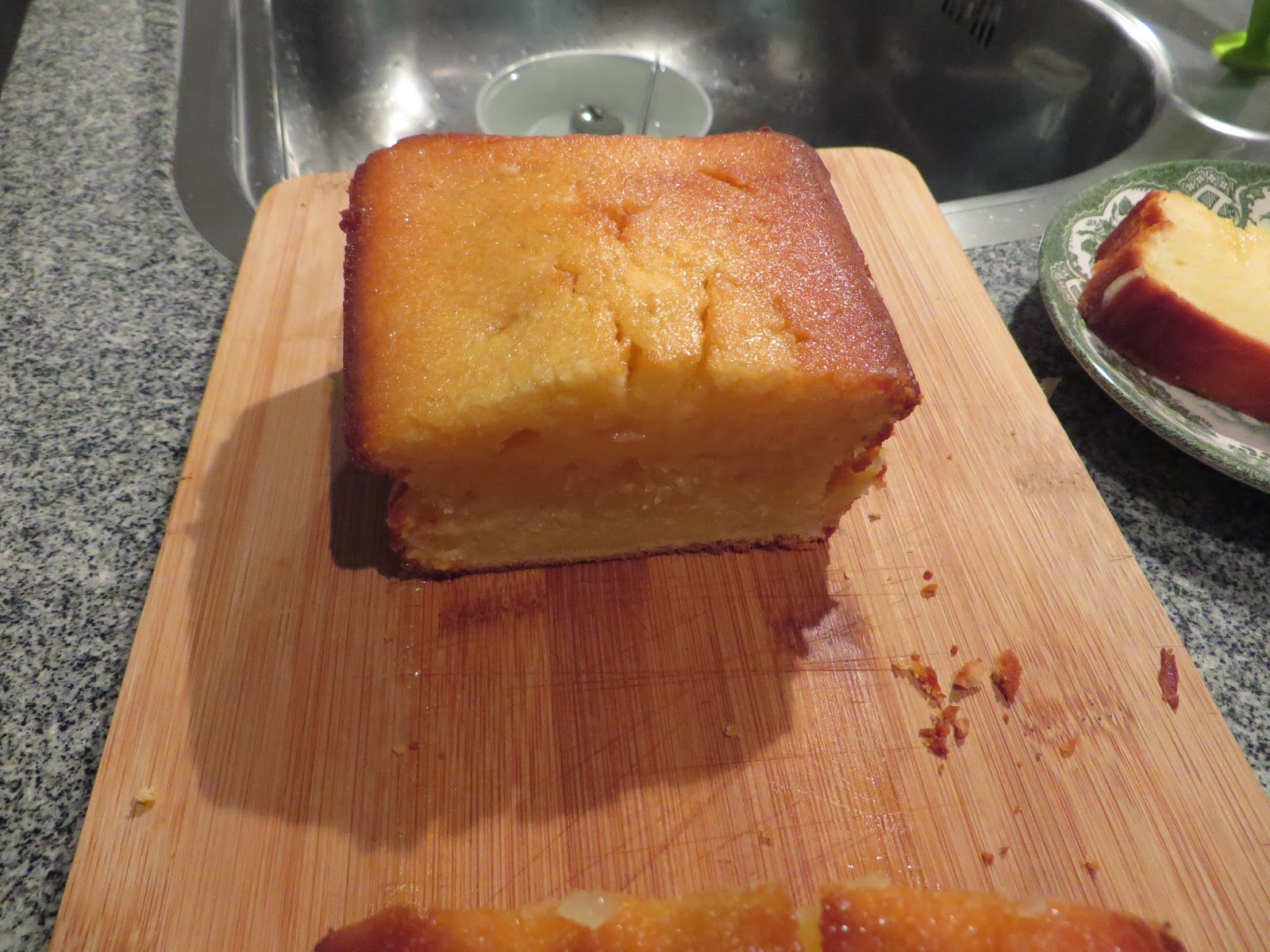 kleffe cake