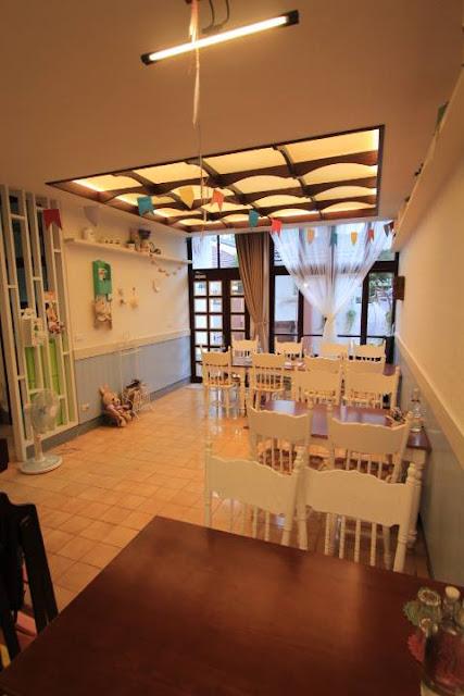 2Y:艾璇的兩歲生日趴替在台南Micasa Recipe溫馨小窩 - Ida ...